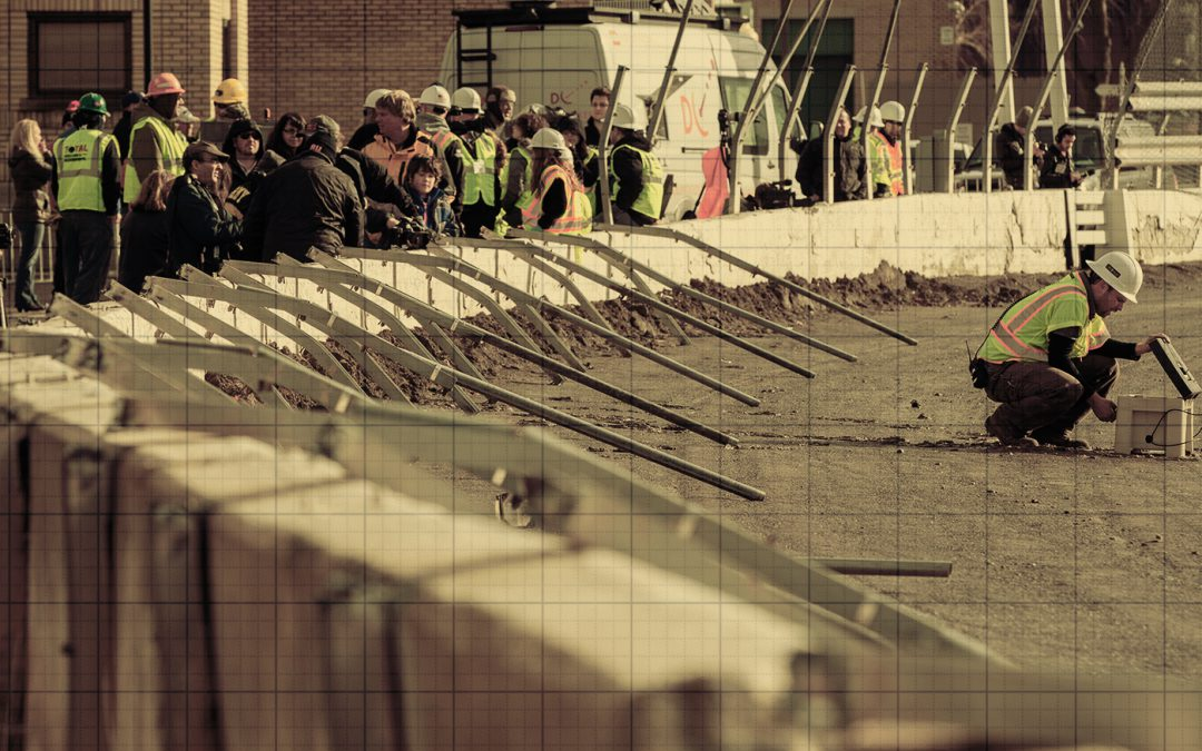 OSHA and What It Means to Industrial Demolition Contractors