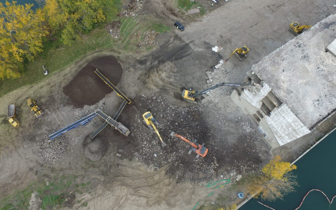 Environmental Remediation: Everything You Need to Know